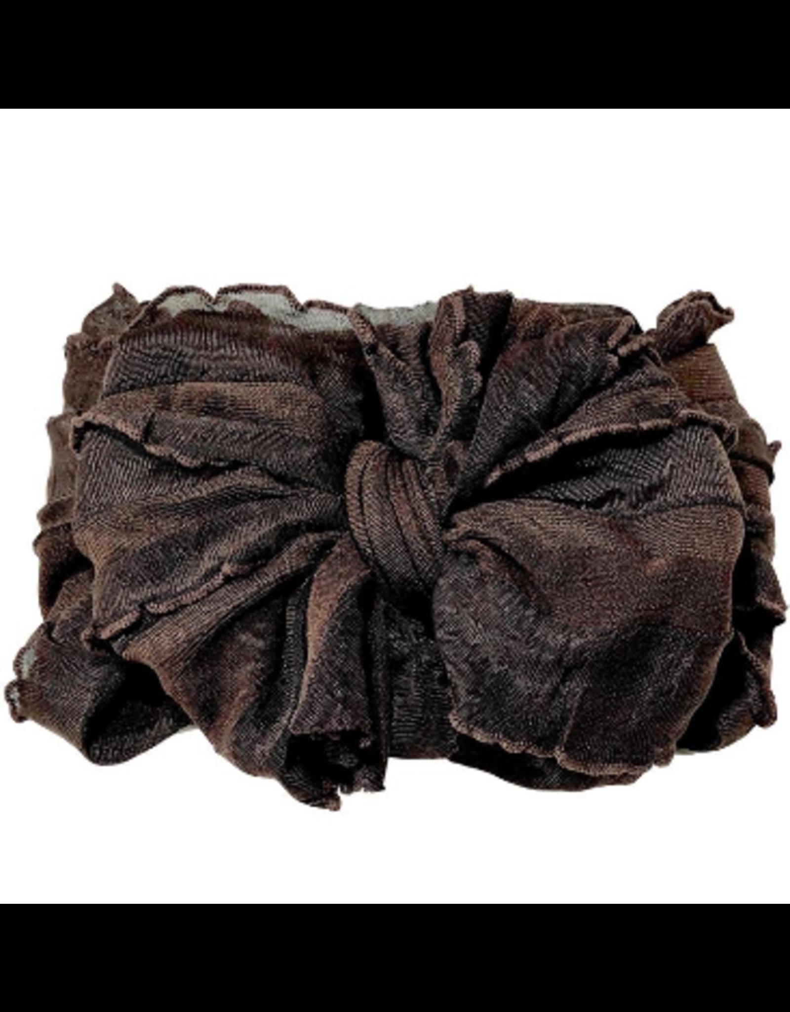 In Awe- Brown Headband