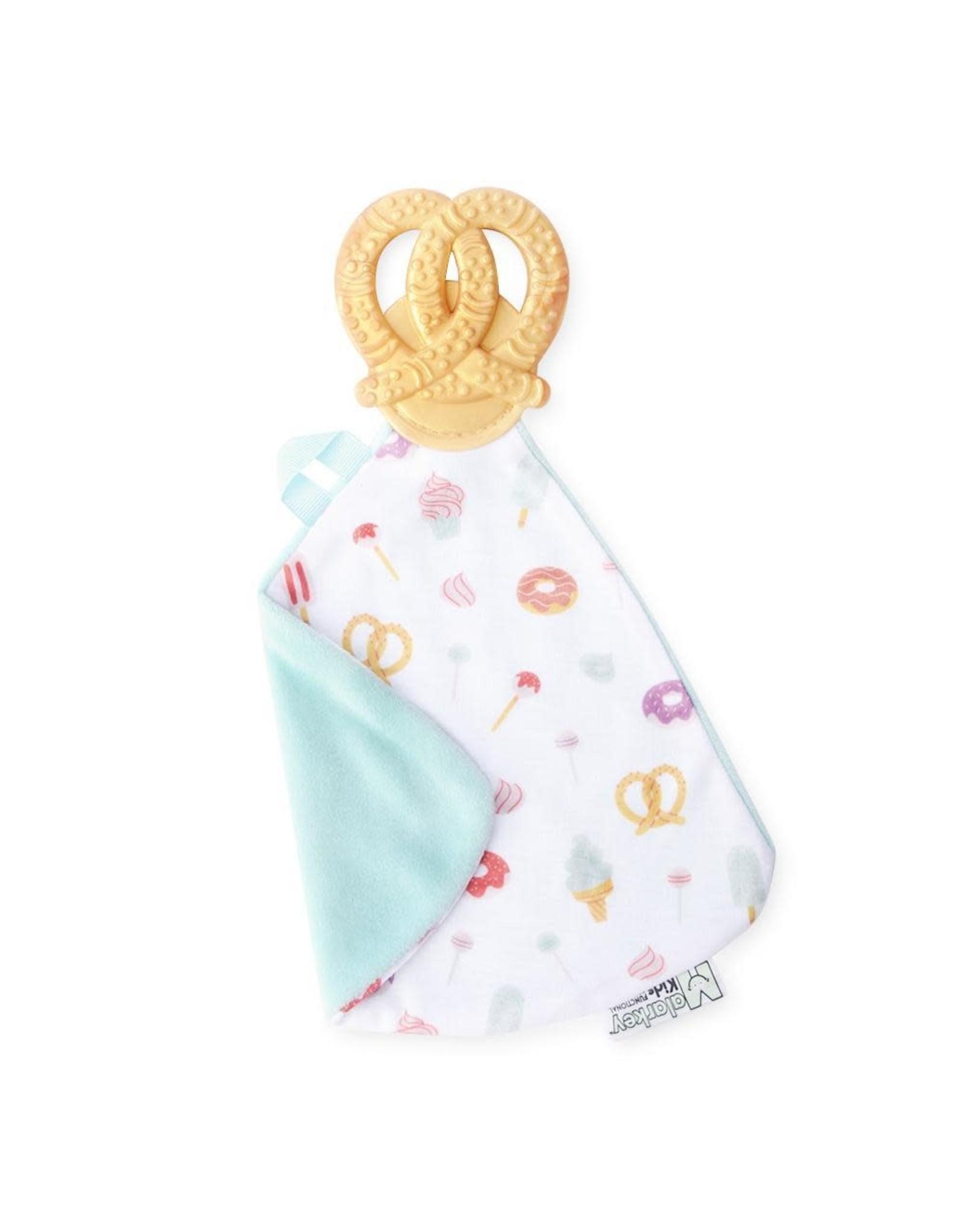 Malarkey Kids Malarkey Kids- Munch It Blanket: Sweet & Salty