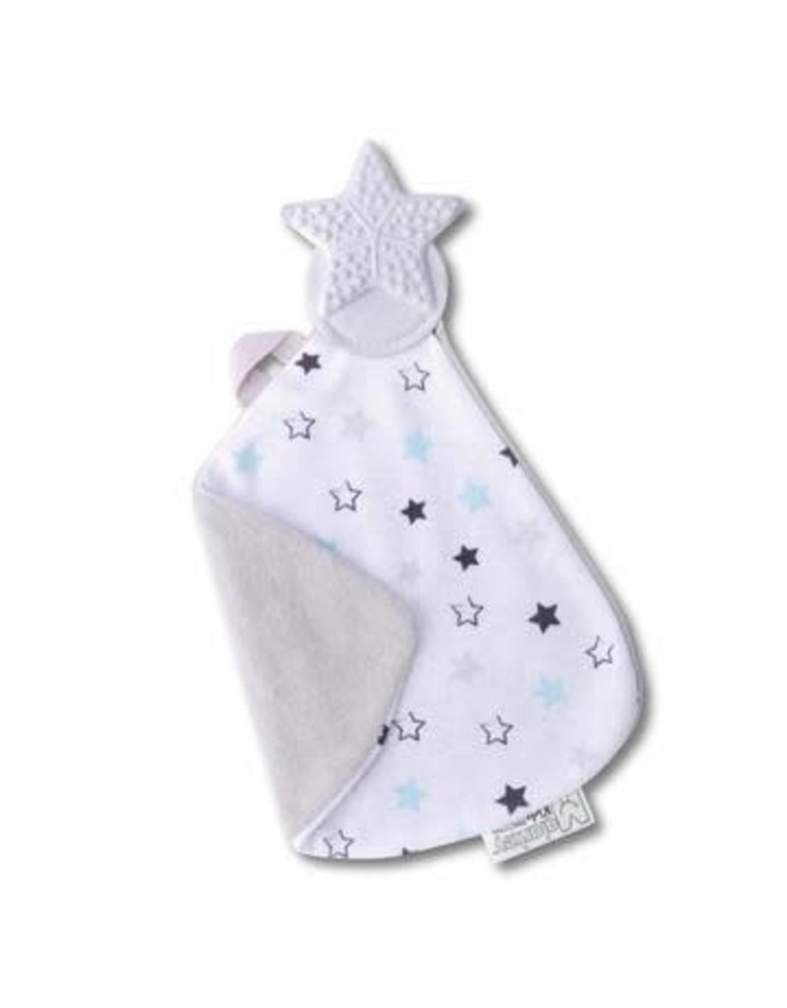 Malarkey Kids Malarkey Kids- Munch It Blanket: Twinkle Twinkle