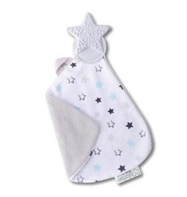 Malarkey Kids Malarkey Kids- Munch It Blanket: Twinkle Twinkle