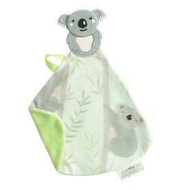 Malarkey Kids Malarkey Kids- Munch It Blanket: Kind Koala