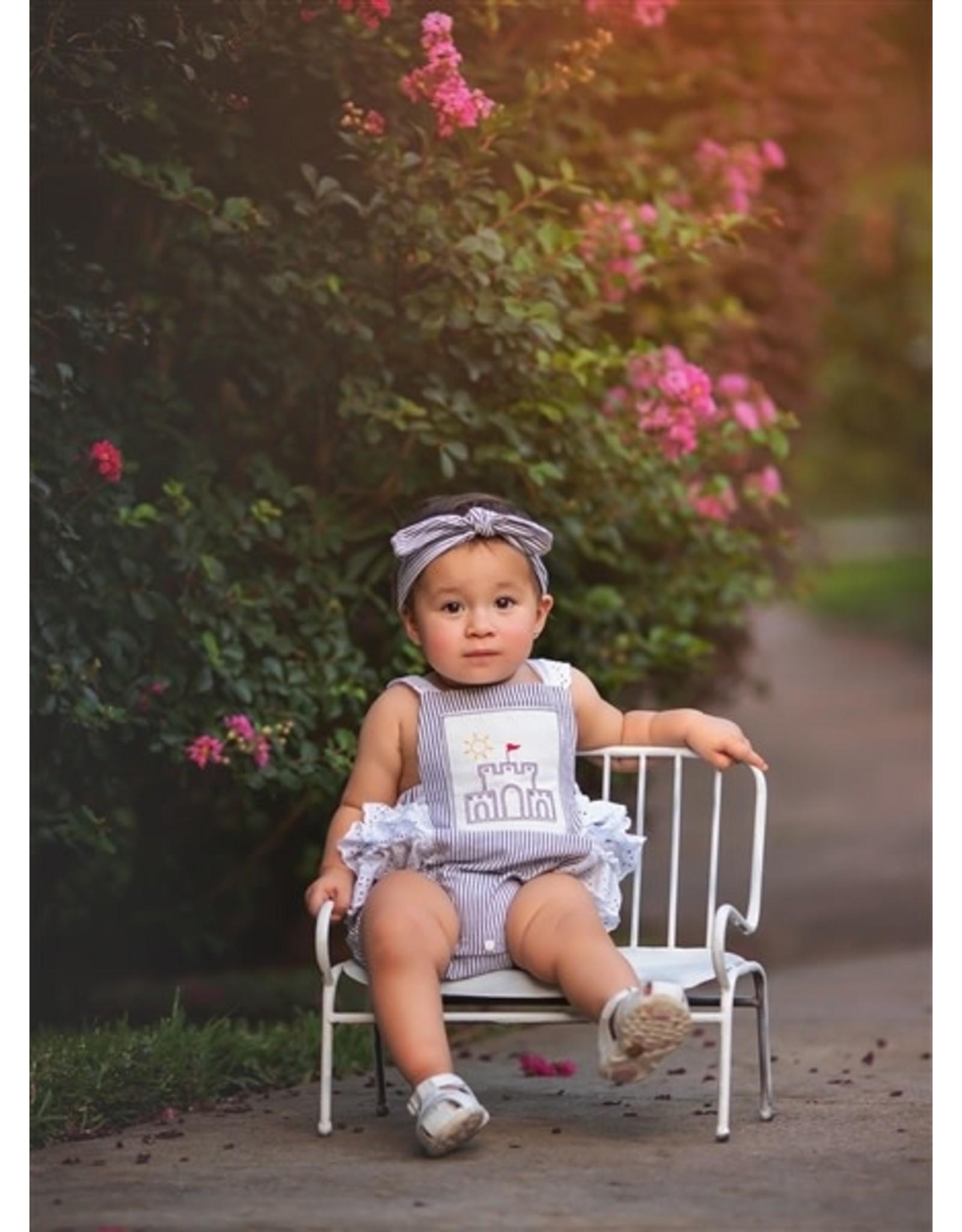 Haute Baby Haute Baby- Summer Time Sunsuit