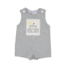 Haute Baby Haute Baby- Summer Time Shortall