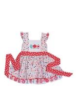 Be Girl- Lenora Dress