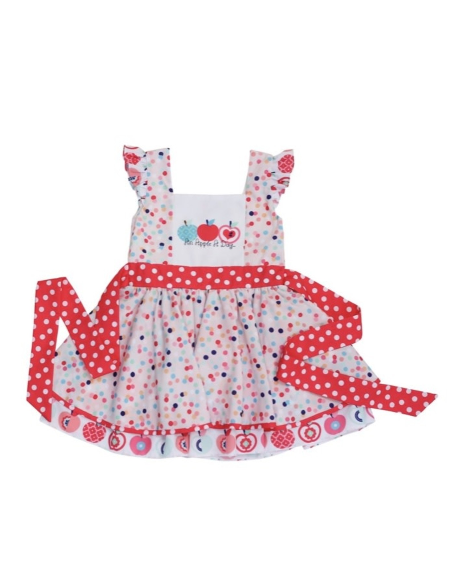Be Girl Clothing Be Girl- Lenora Dress