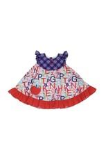 Be Girl Clothing Be Girl- Ivy Dress