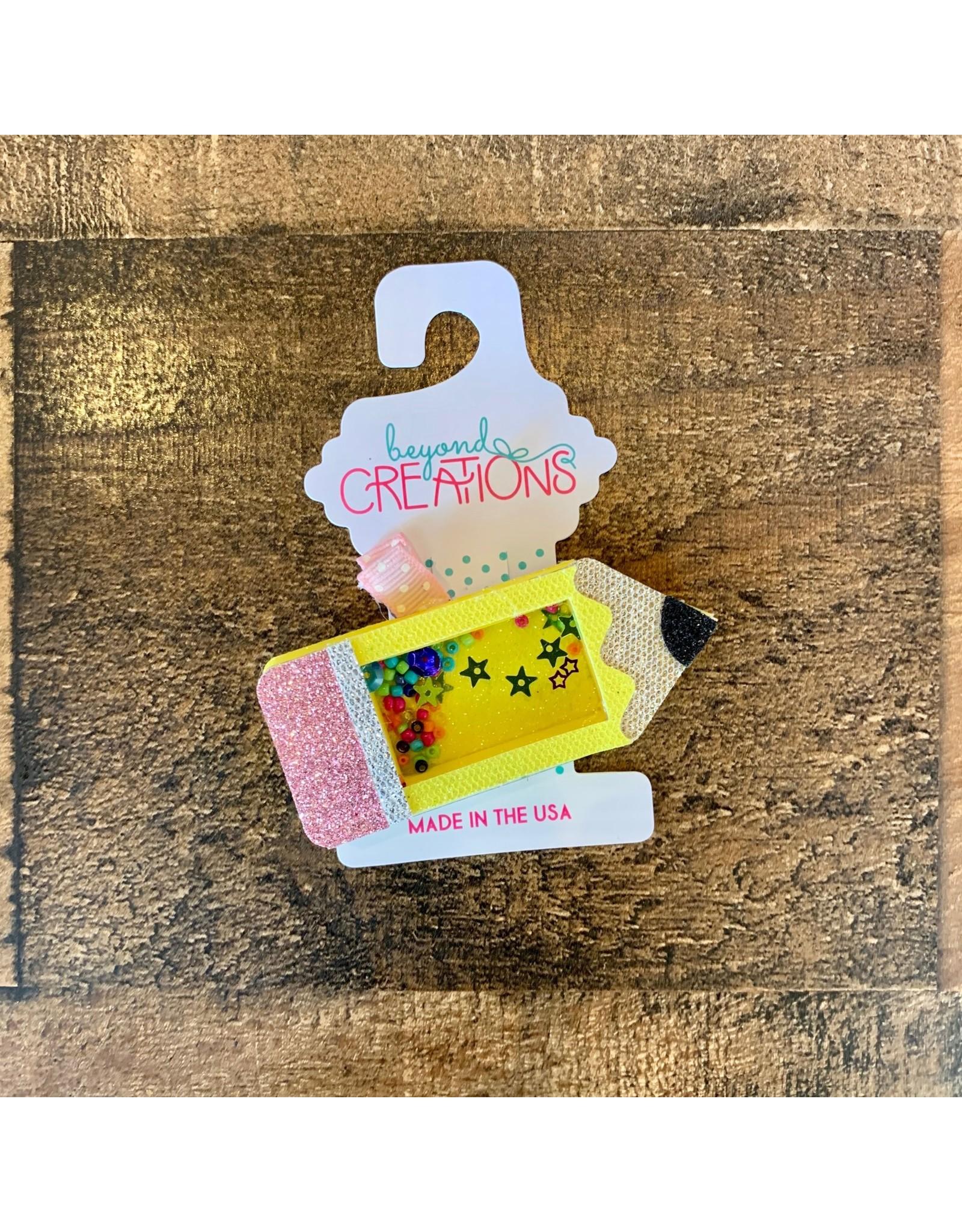 Beyond Creations Beyond Creations- Pencil Shaker