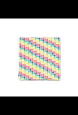 Gigi & Max Gigi & Max - Piper Hearts Swaddle Blanket