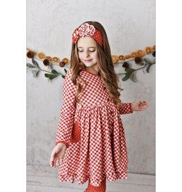 Swoon Baby Swoon Baby- Laurel Willow Pocket Dress