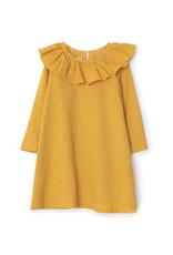 Mabel & Honey Mabel & Honey- Be Kind Dress: Yellow