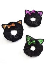 Giftcraft - Cat Scrunchie