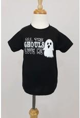 Ghoul Tee - Black