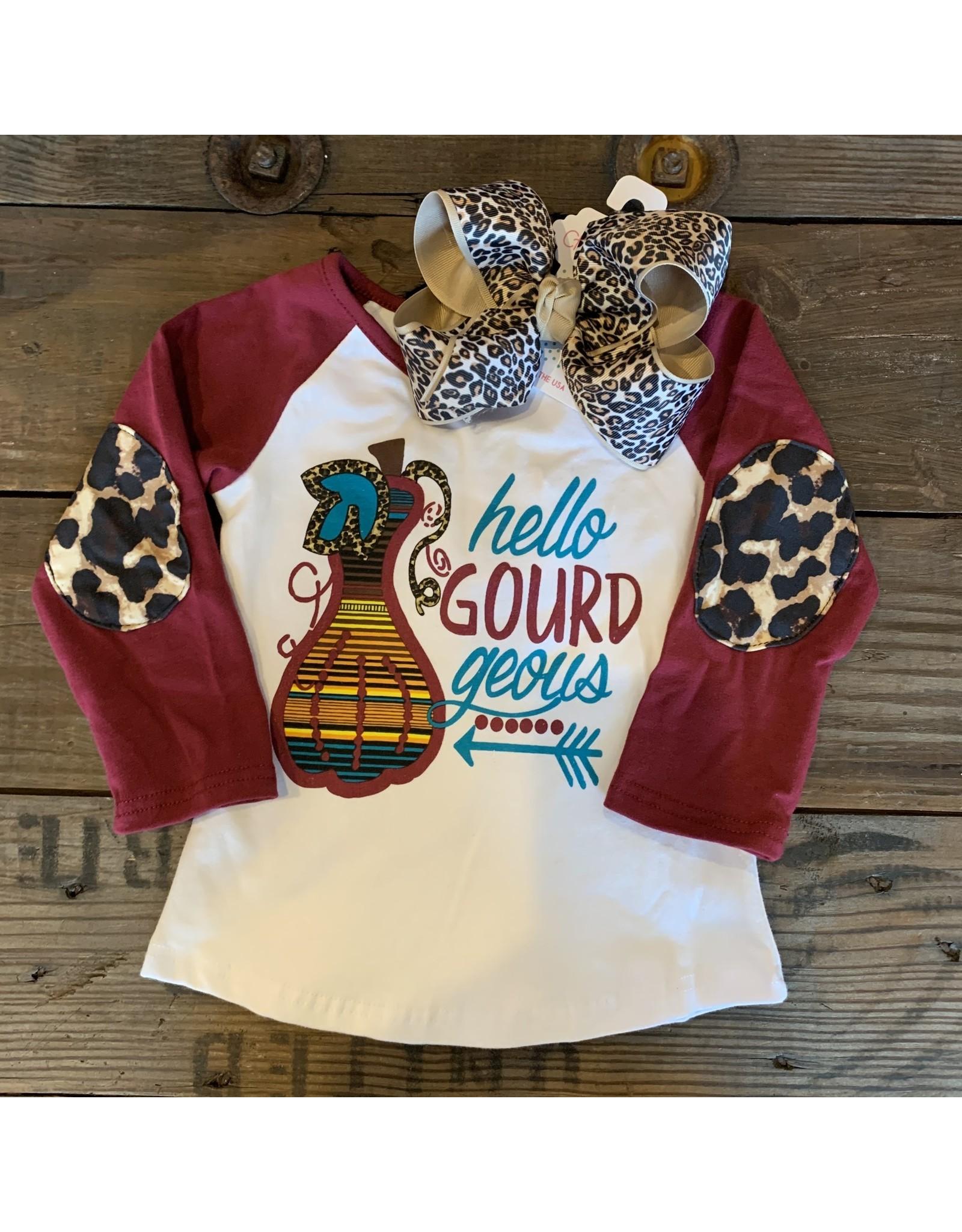 hello GOURD geous Shirt
