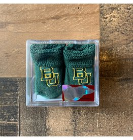 Two Feet Ahead Two Feet Ahead - Baylor Gift Box Bootie