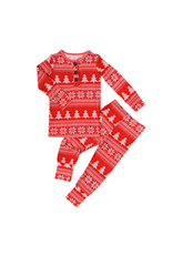 Gigi & Max Gigi & Max- Christmas Sweater Two Piece