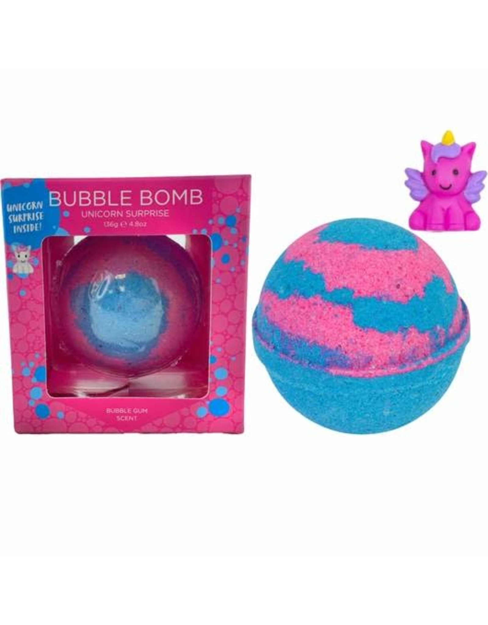 Two Sisters Spa Two Sisters Spa - Unicorn Squishy Bubble Bath Bomb