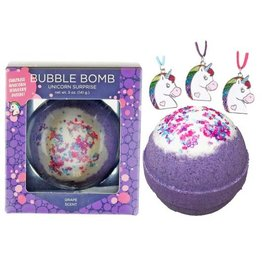Two Sisters Spa Two Sisters Spa - Unicorn Surprise Bubble Bath Bomb
