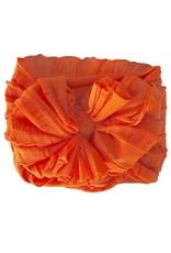 In Awe- Orange Headband