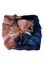 In Awe- Storm Tie Dye Headband