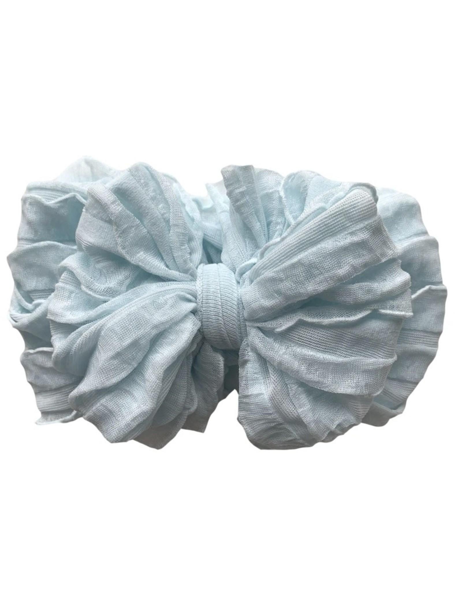 In Awe- Sky Blue Headband