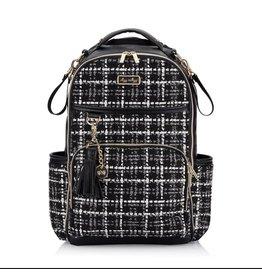 Itzy Ritzy Itzy Ritzy- The Kelly Boss Plus Backpack Diaper Bag