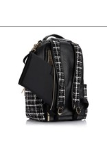 Itzy Ritzy Itzy Ritzy- The Kelly Boss Plus Backpack Diaper Bag