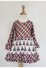 Country Xmas Dress
