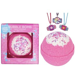 Two Sisters Spa Two Sisters Spa - Sweet Surprise Bubble Bath Bomb