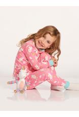 Cartwheels- Unicorn PJ Set
