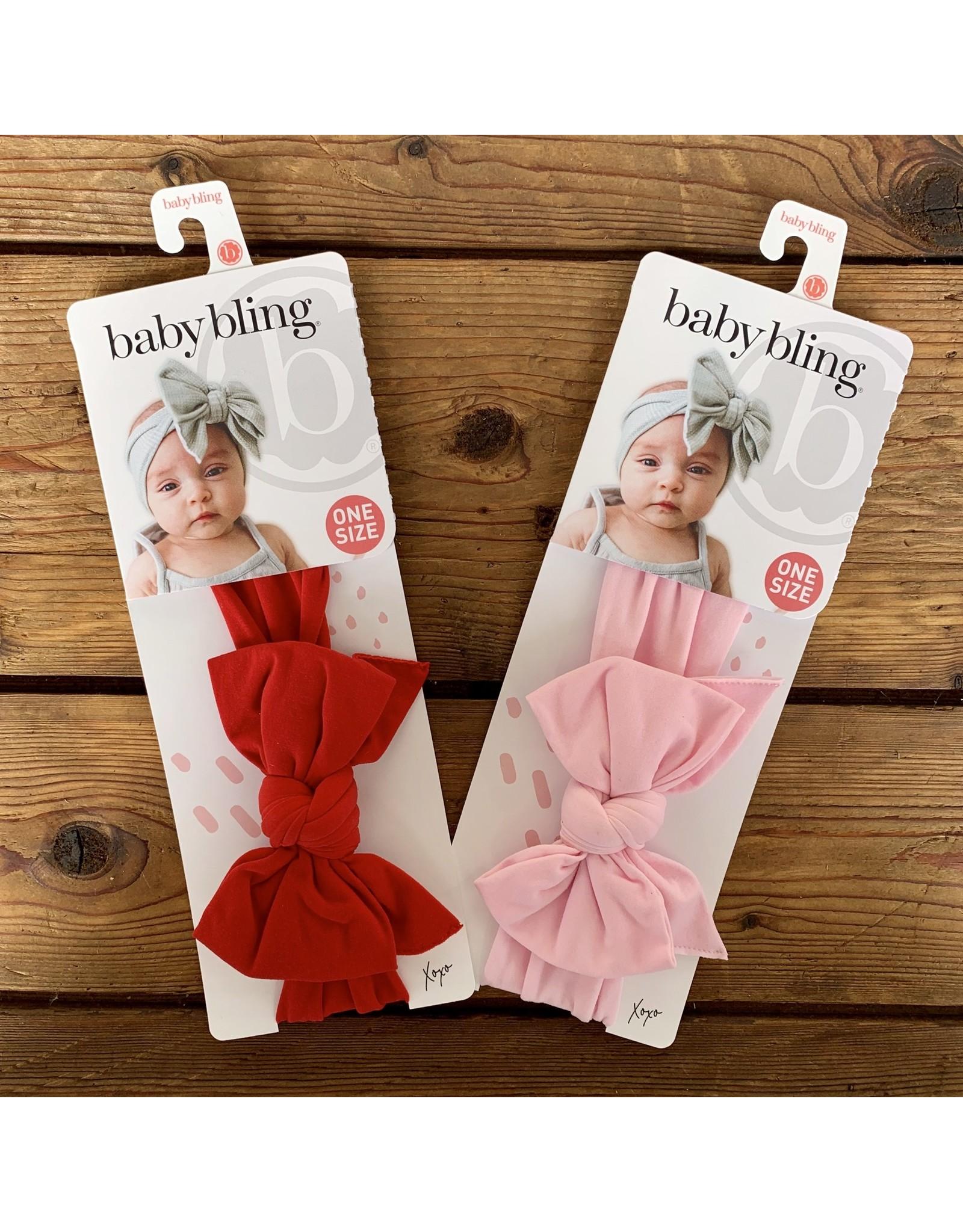 Baby Bling Baby Bling - Dang Enormous Bow Headband