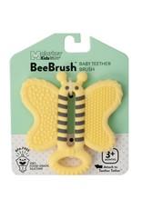 Malarkey Kids Malarkey Kids- Bee Tooth Brush Teether