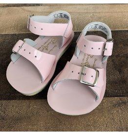 Salt Water Sandals Salt Water Sandals- Sea Wee: Pink
