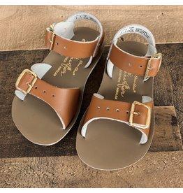 Salt Water Sandals Salt Water Sandals- Sea Wee: Tan