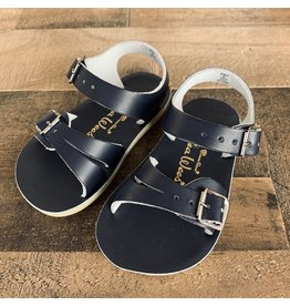 Salt Water Sandals Salt Water Sandals- Sea Wee: Navy
