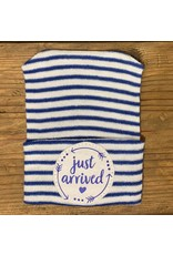 Cradle Cuties - Just Arrived Royal Blue