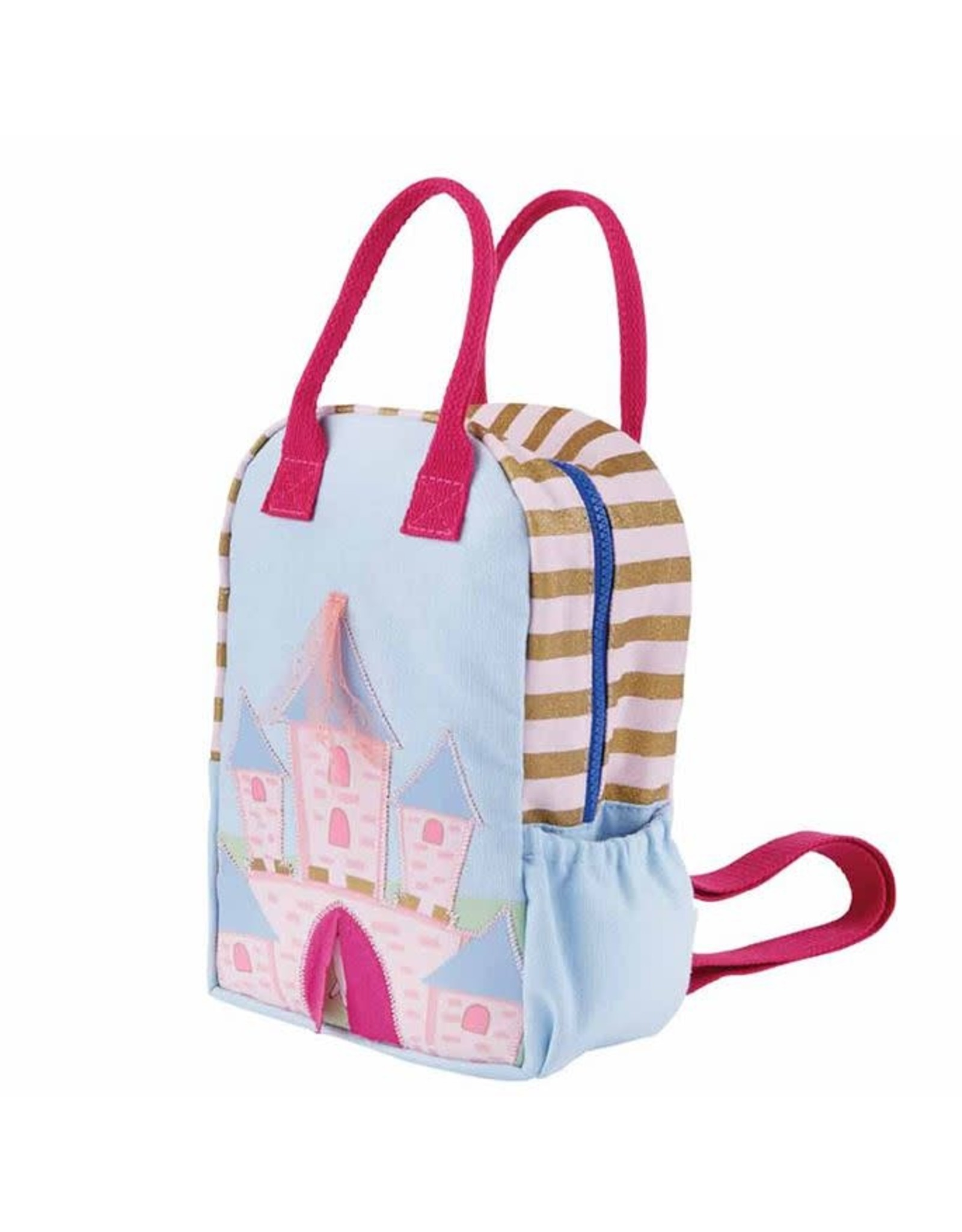 Mudpie Mud Pie- Castle Backpack