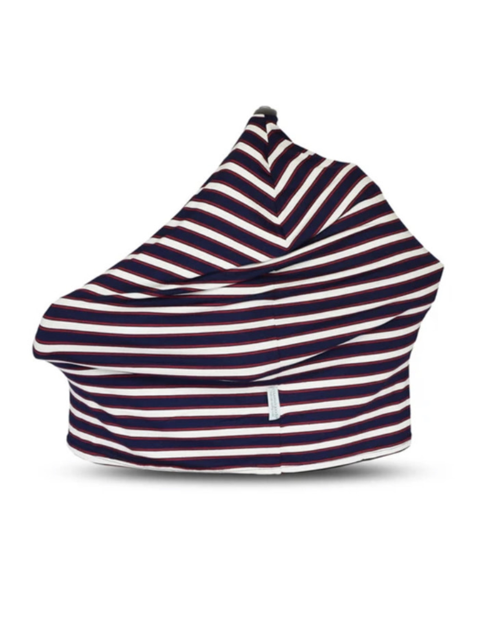Covered Goods Covered Goods- Nautical Stripe
