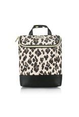 Itzy Ritzy Itzy Ritzy -Chill Like A Boss Bottle Bag Leopard