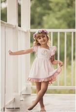 Evie's Closet- Sweet Bunny Dress
