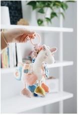 Itzy Ritzy Itzy Ritzy- Link & Love: Unicorn