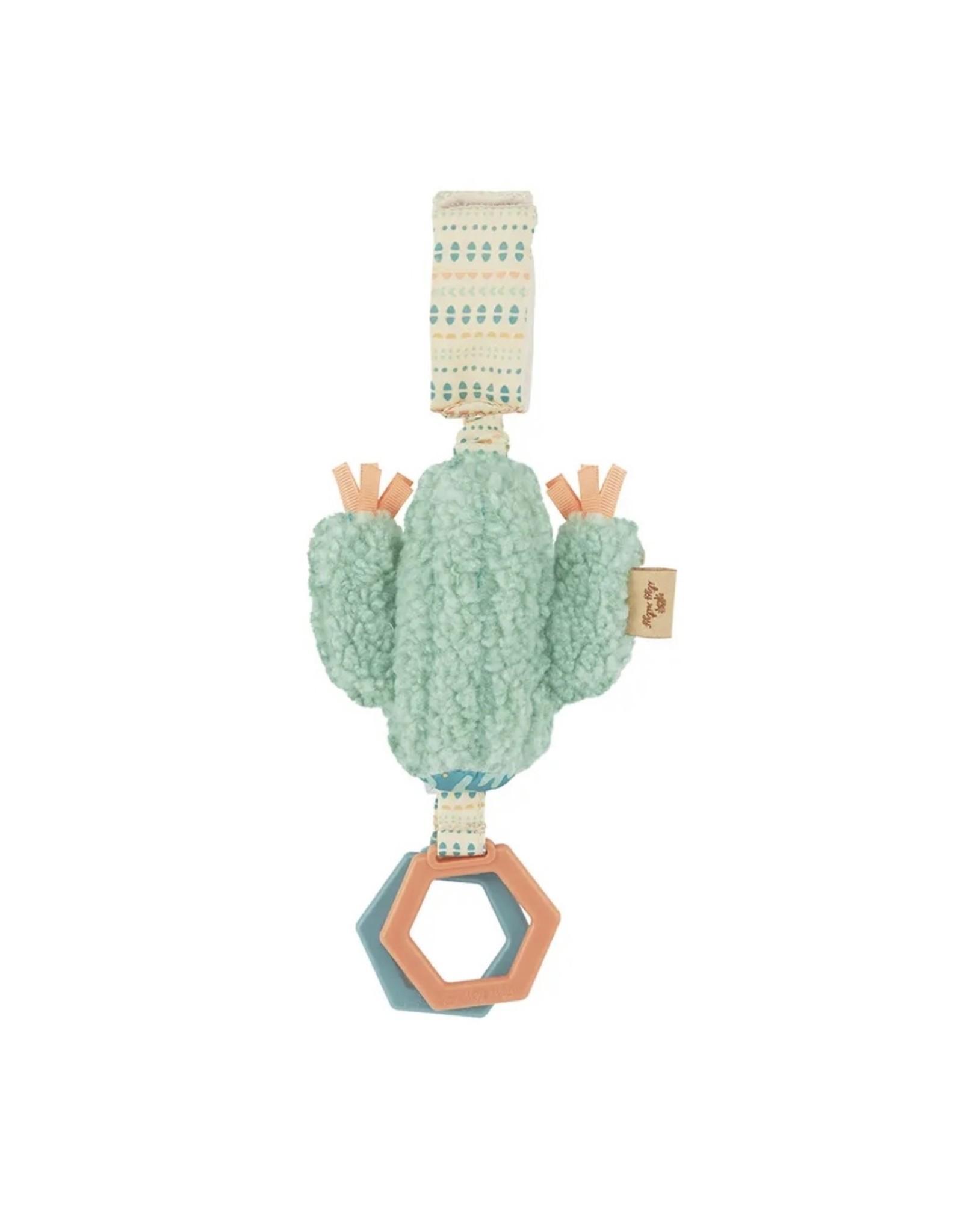 Itzy Ritzy Itzy Ritzy- Ritzy Jingle: Cactus