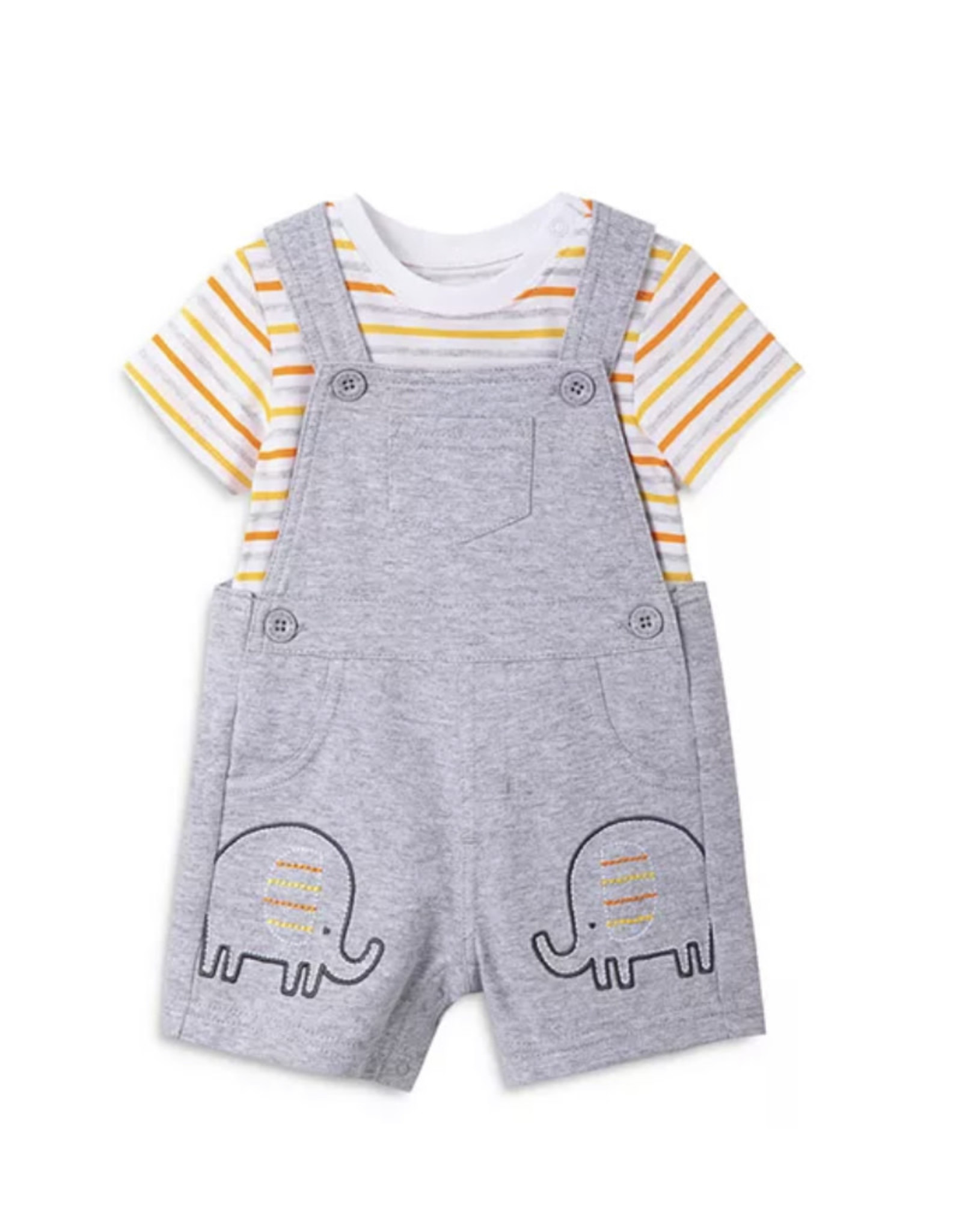 Little Me Little Me- Elephant Shortall