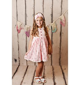 Swoon Baby Swoon Baby- Bliss Petal Dress