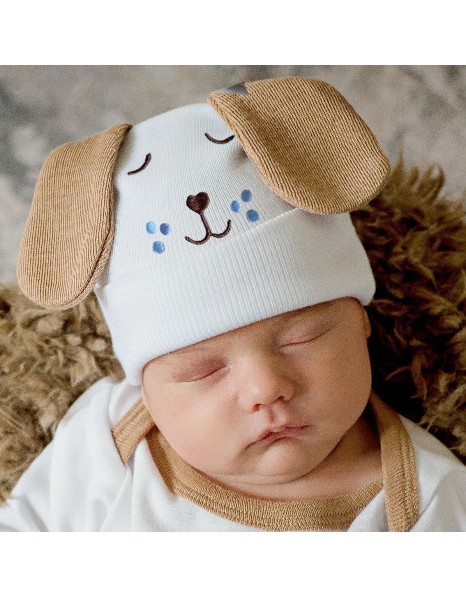 ILYBEAN Ilybean- Puppy Love Nursery Beanie