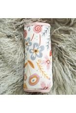 Bestaroo Bestaroo - Dusty Floral Swaddle Blanket