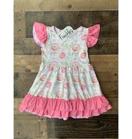 Poppy Blooms Dress