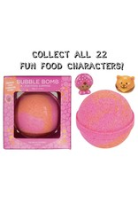 Two Sisters Spa Two Sisters Spa - Fun Food Surprise Bubble Bath Bomb