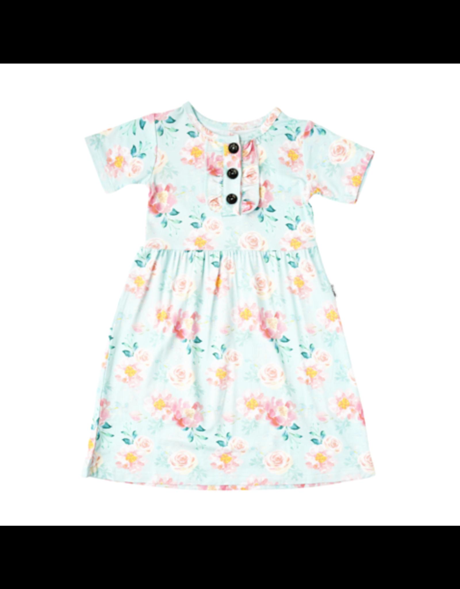 Gigi & Max Gigi & Max- Mae Floral Tutu Dress