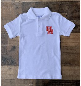 UH Embroidered Polo