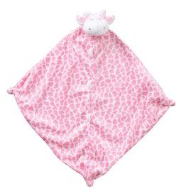Angel Dear Angel Dear - Pink Giraffe Blankie